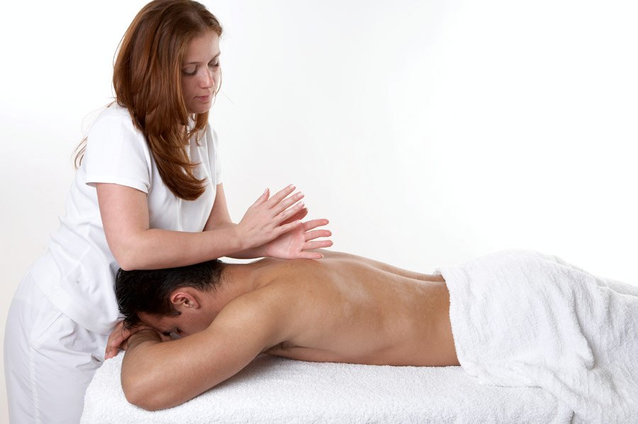 Massage Therapy Singapore
