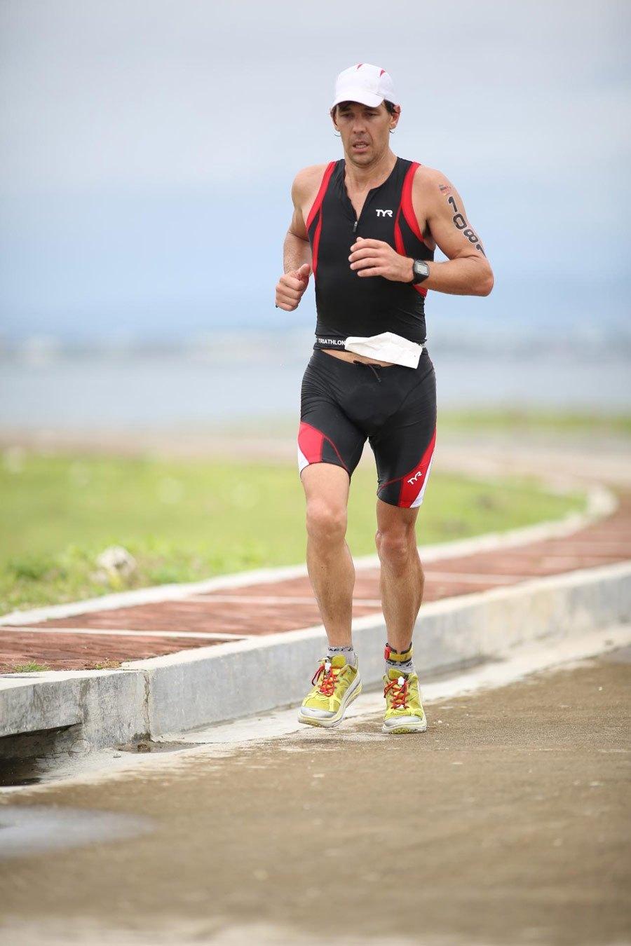 Triathlon Training Singapore